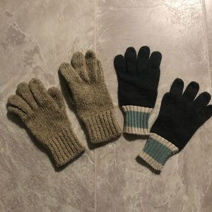 American Eagle Gloves